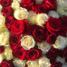 Букет 101 роза