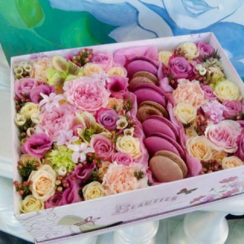 Цветочный луг