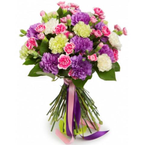 Букет Фиолет