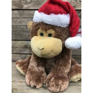 Игрушка обезьянка До