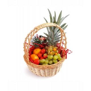 Маленький набор фруктов