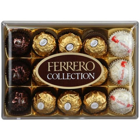 "Набор конфет ""Ferrero rocher"""