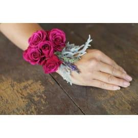 Свадебный браслет 11
