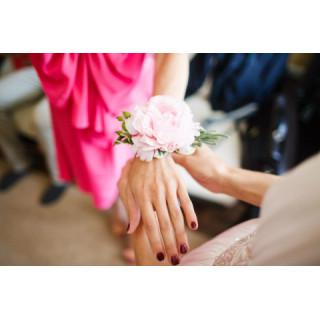 Свадебный браслет 13