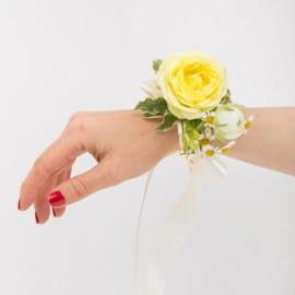 Свадебный браслет 17