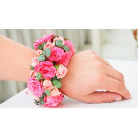 Свадебный браслет 2
