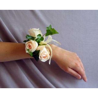Свадебный браслет 20
