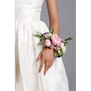 Свадебный браслет 21