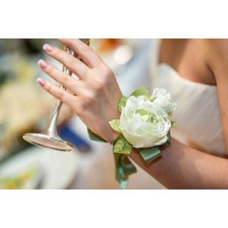Свадебный браслет 22