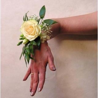 Свадебный браслет 23