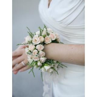 Свадебный браслет 24