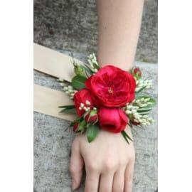 Свадебный браслет 25