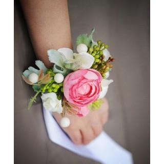 Свадебный браслет 26