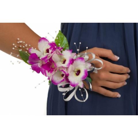 Свадебный браслет 29