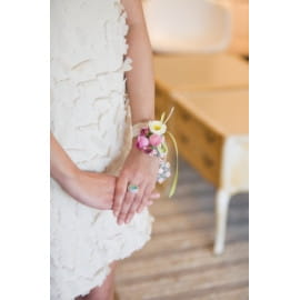 Свадебный браслет 4