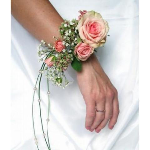 Свадебный браслет 5