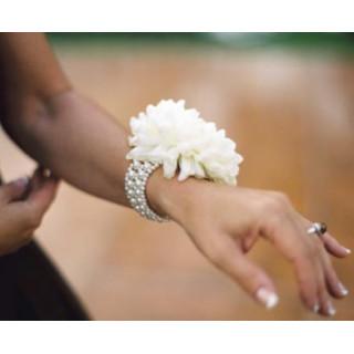Свадебный браслет 6