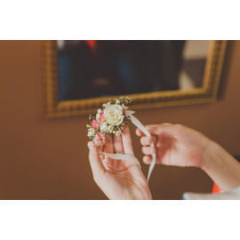 Свадебный браслет 7