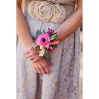 Свадебный браслет 8