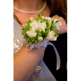 Свадебный браслет 9