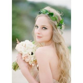 Свадебный венок 27