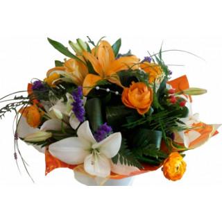 Букет Вкус и цвет