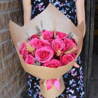 Время любить (Розовый)